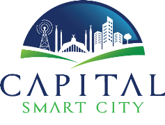 Smart city islamabad logo